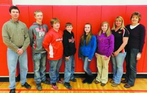 NTCHS students