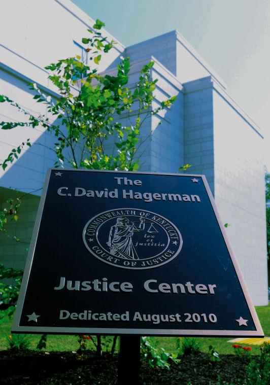Hagerman honored