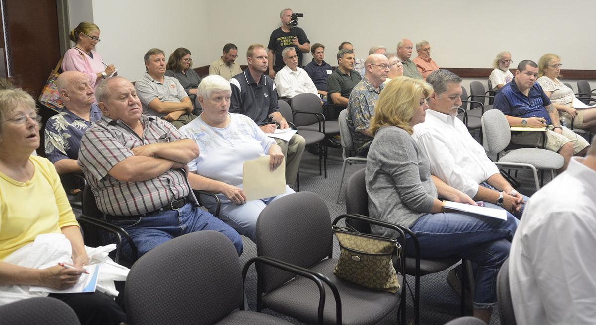 prison fire one year later news dailyitem com a crowd of more than 40 people turned out for a meeting on thursday evening to out more information about the clean up of the former celotex site in