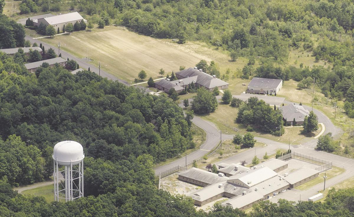 new m county prison projection news com northwestern academy