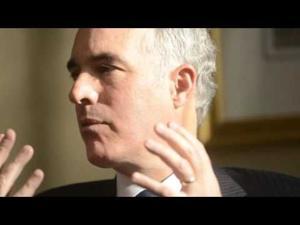Bob Casey Talks Refugee Crisis Video