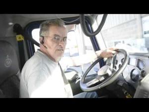 Watsontown Trucking Video