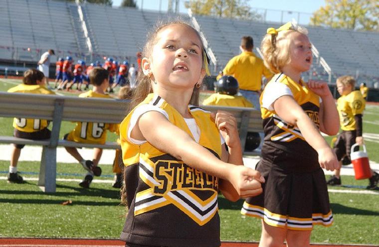 Snyder county midget football league