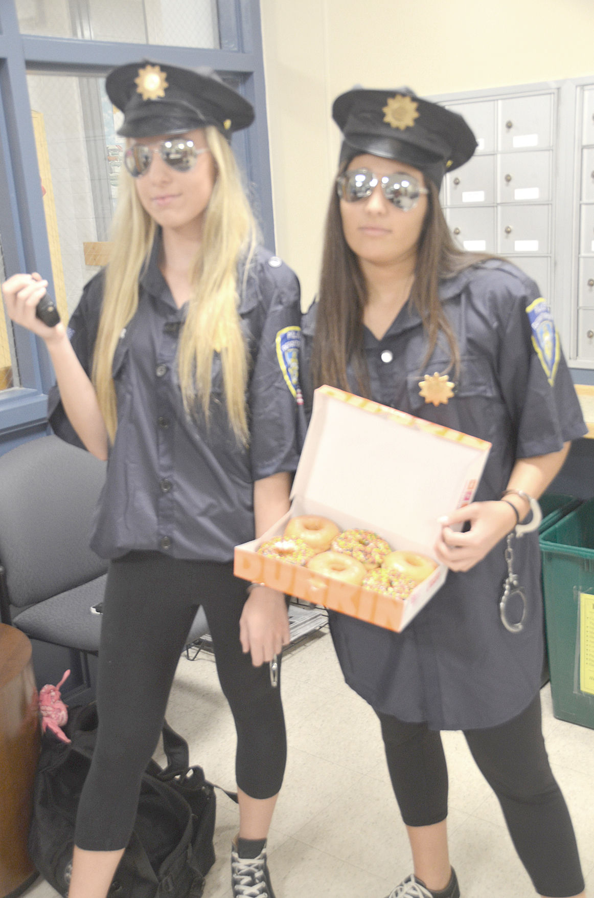 High School Twin Day Ideas Twin Day a - The Daily Item