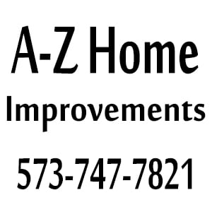 A-Z Home Improvement