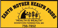 Earth Mother Health Foods