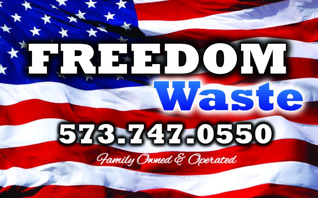Freedom Waste