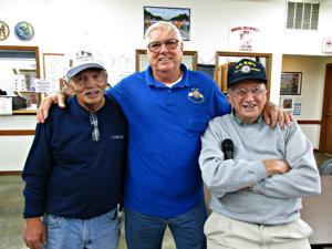 Black Friday senior center fundraiser a success
