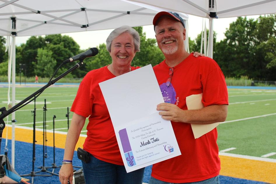 Relay For Life 2016 Vol. 2   Gallery of Pictures   dailyjournalonline.com