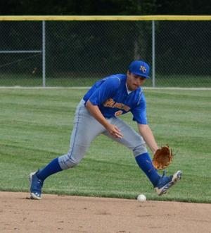 Big inning bumps Raiders from district tourney