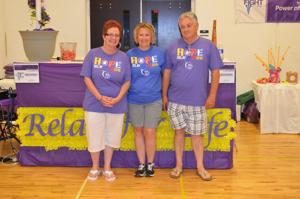 Gallery: Relay For Life - Groups