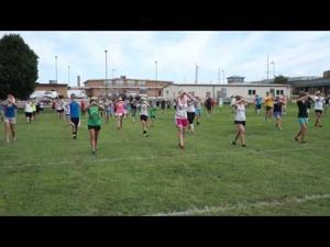 Farmington High School Black Knight Marching Band