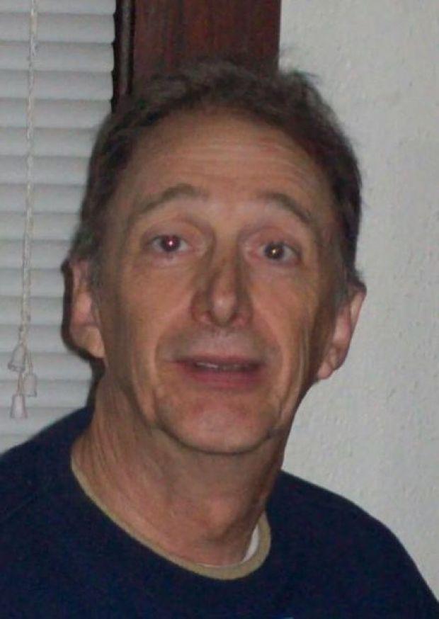 Wayne Ray trainham jr