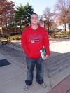 Champion of foster care reform heading to Washington, D.C.