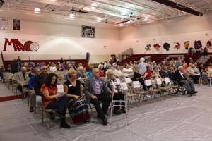 Bismarck holds 2015 All-School Reunion