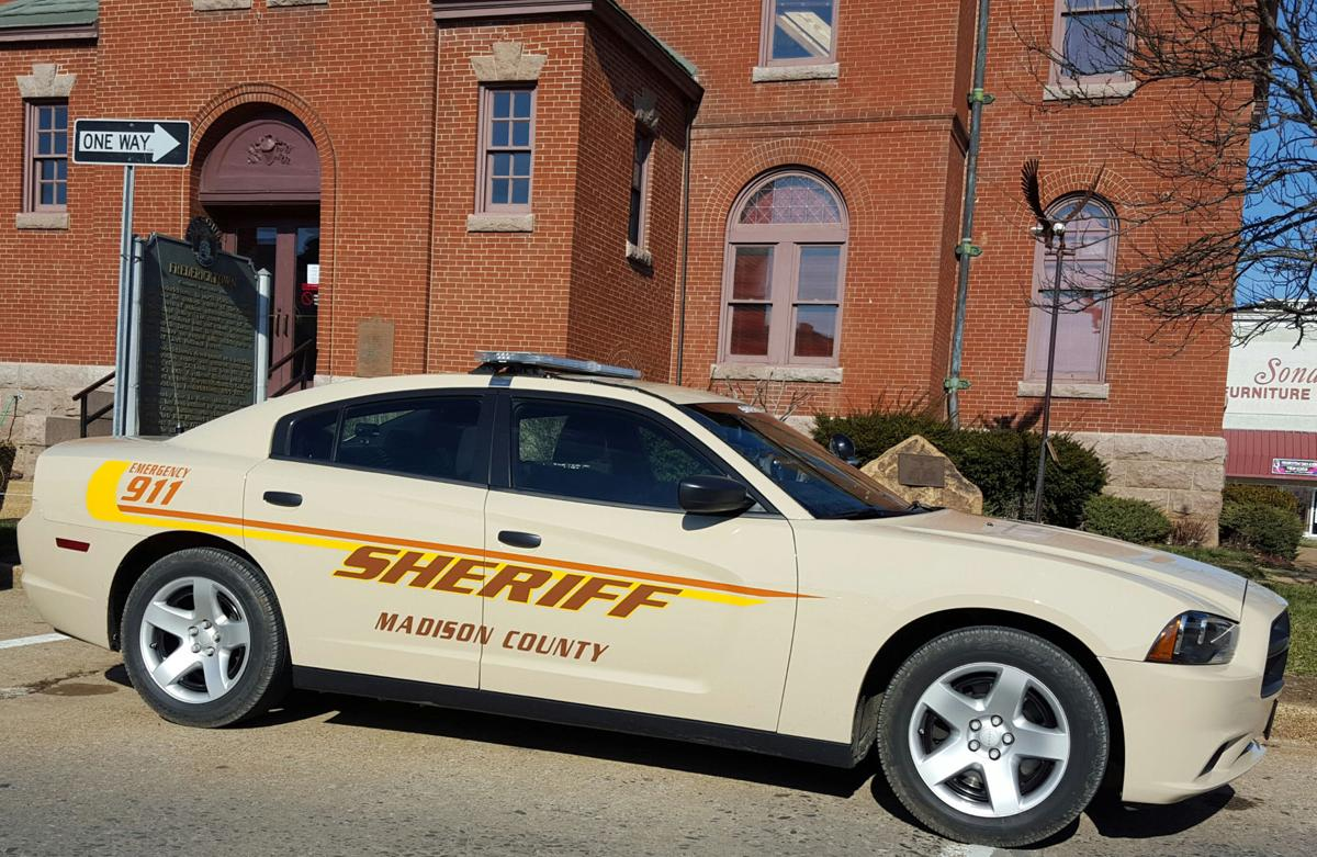 Madison County Sheriff's weekly report | Local News ...