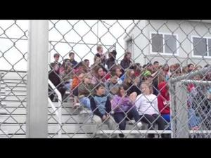 Video: FISLZ Cheerleaders