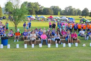 Relay For Life 2015 Vol. II