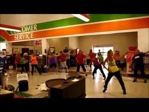Zumba class hits Farmington for National Dance Day 7 25 15