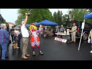 Farmington Farmers Market Grand Opening