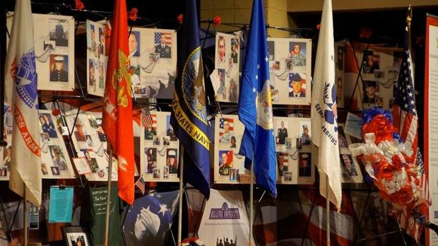 'Remembering Our Fallen' exhibit coming