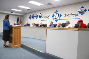 Desloge moves forward on WPA channel project