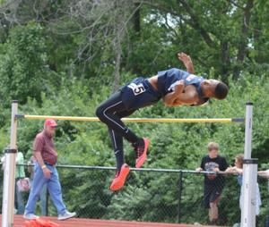 Class 3 & 4 Sectional Track Meet