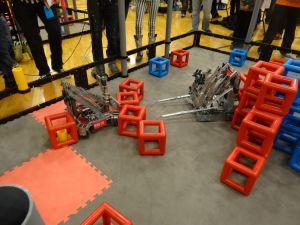 Robotics pics