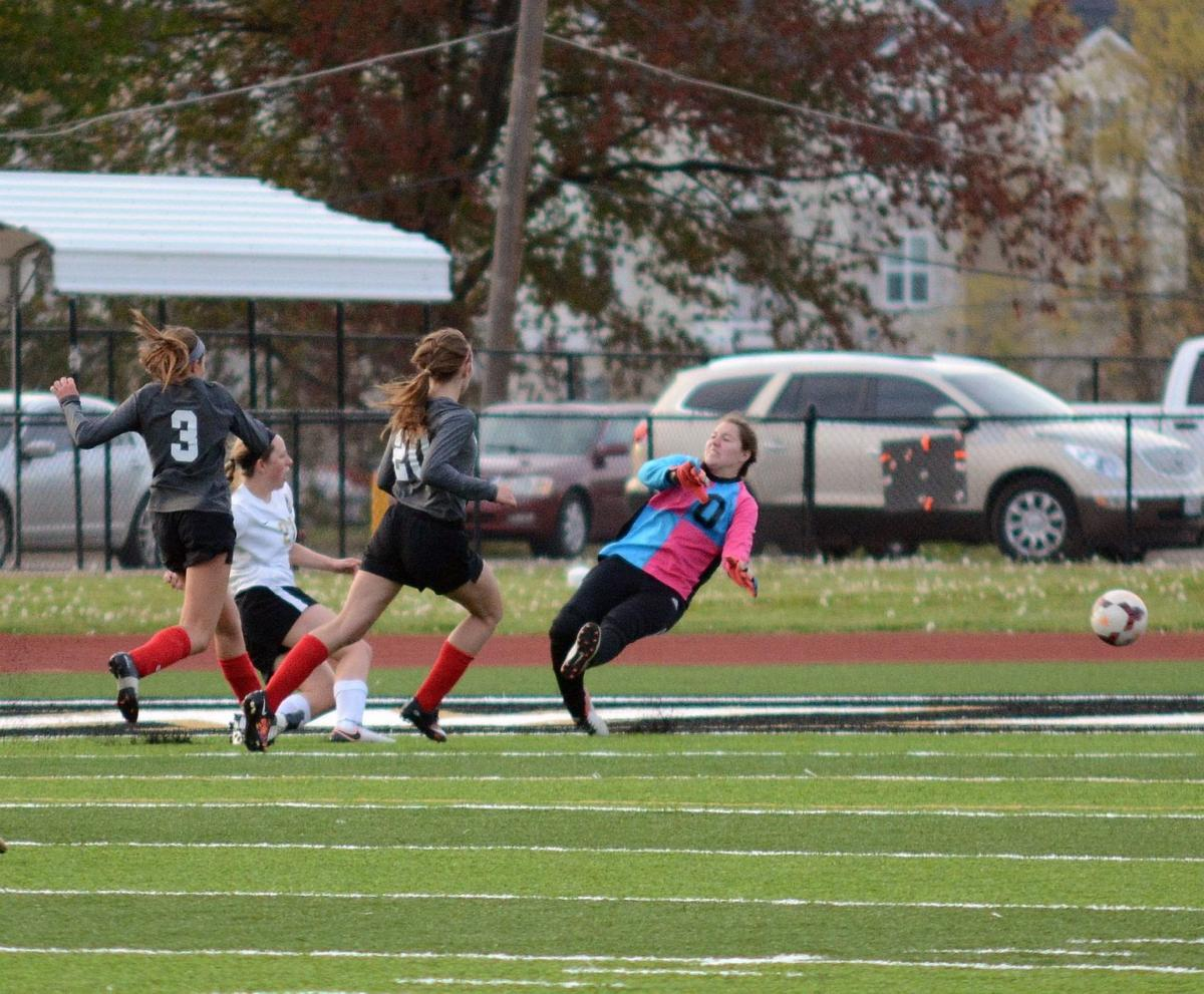 Knights Counter Sikeston Barrage For 1 0 Victory Soccer