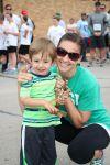 Run/Walk With Walker Women's 10k Top Finisher