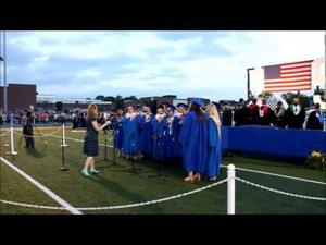 North County Graduation 2015