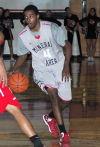 MAC basketball player injured in shooting