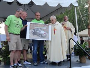 St. Joseph Marks 125 Years