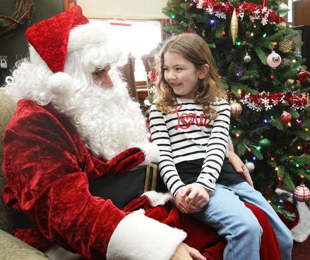 Christmas Children Party: Plans Underway For Foster Children Christmas Party