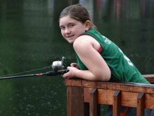 Bonne Terre fishing derby