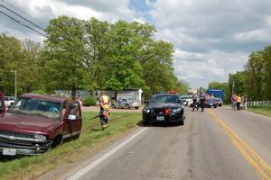 Highway 8 Crash
