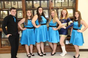 Raiderettes Variety Show draws large crowd