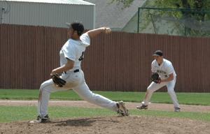 Farmington vs. Oakville baseball