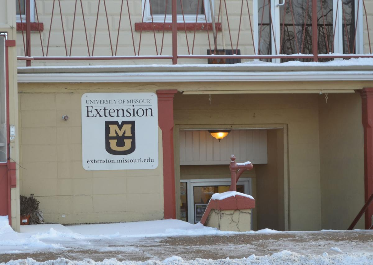 University of missouri extension to elect council