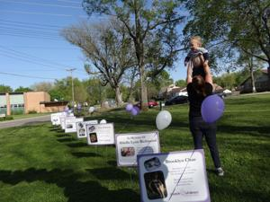 March of Dimes March for Babies, vol. 1