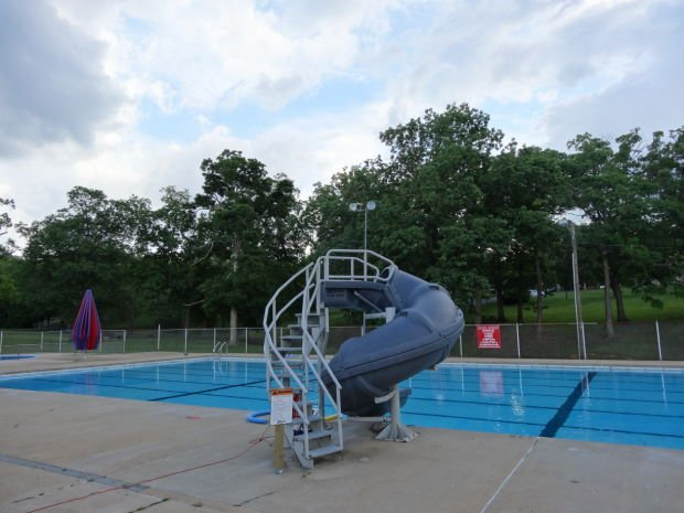 Several area pools to open this weekend daily journal for Garden hills pool hours
