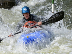 Whitewater Races 2