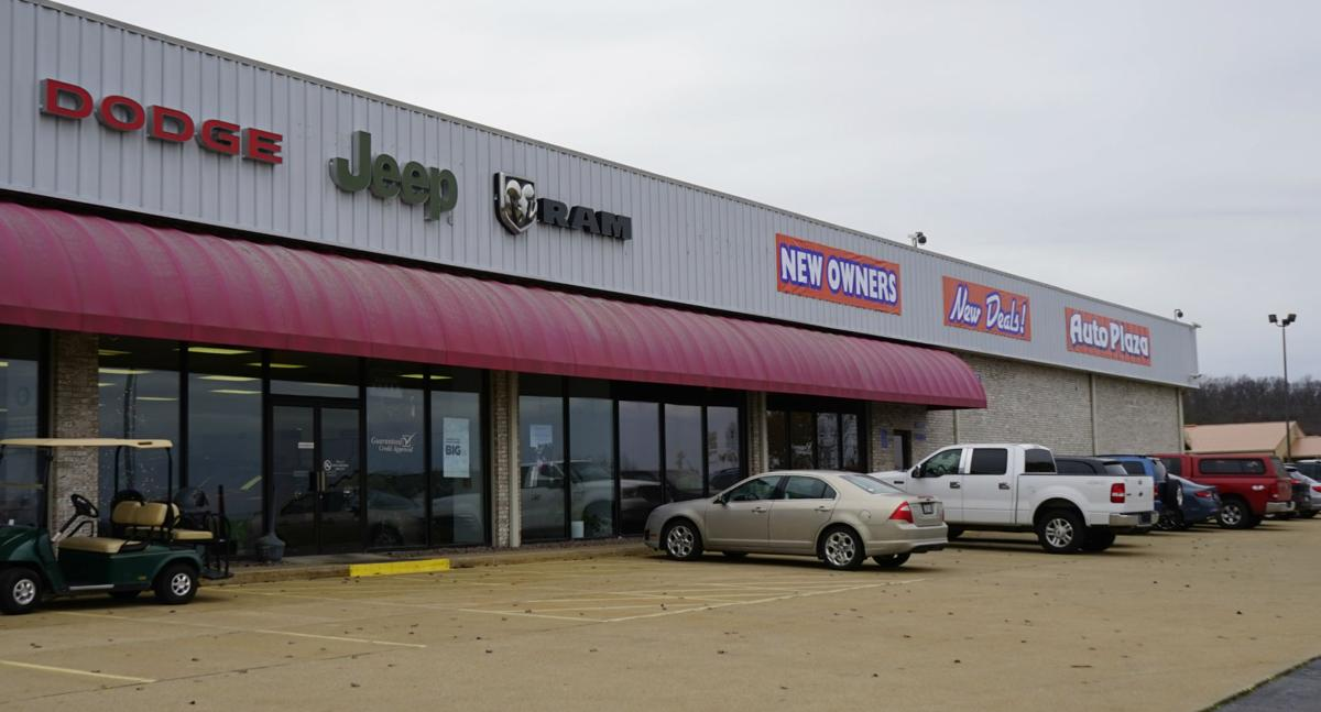Auto Plaza Group Buys Crown Motors Local Business