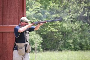 Camp Valor Outdoors annual event for veterans