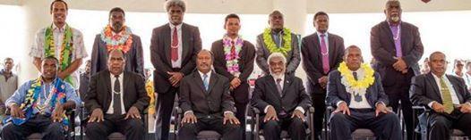 PINA Congratulates Vanuatu on Right to Information Bill