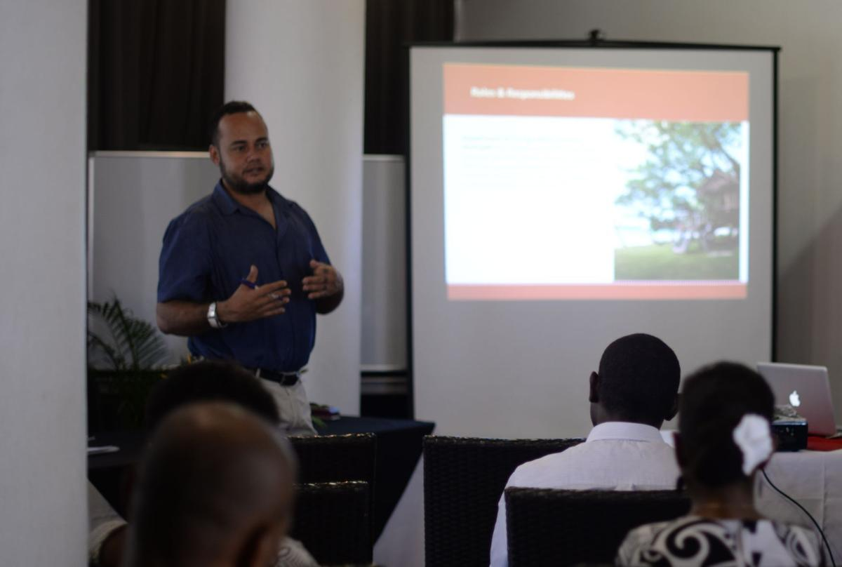 Vanuatu Leading the Way in the Pacific– Vanuatu Tourism Standards (VTPAP) Operational Plan Pilot Launched