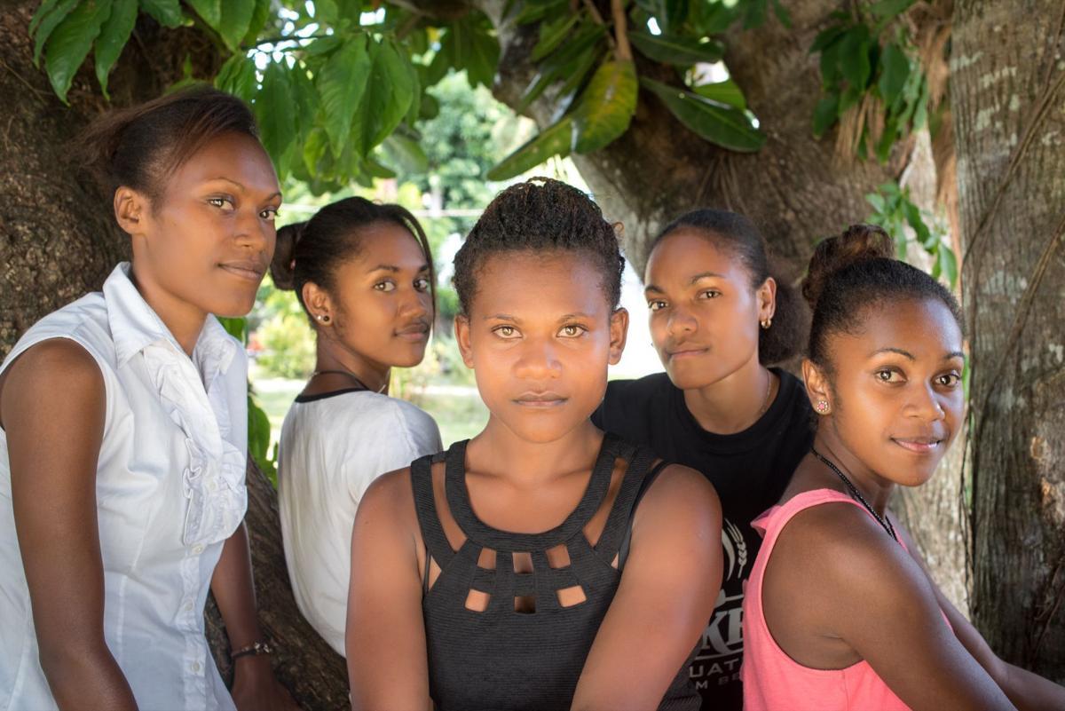 Miss Vanuatu 2016 Contestants