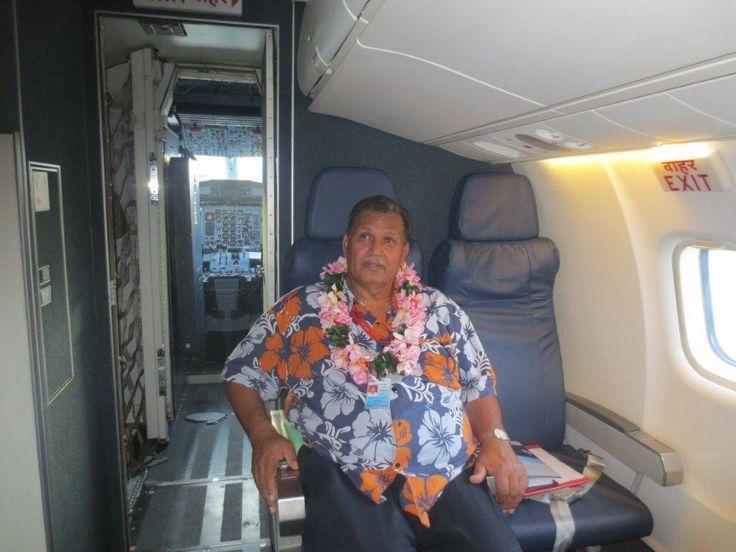 Air Vanuatu-Qantas codeshare on Vila routes still off