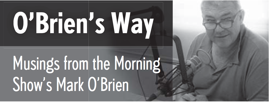O'Brien's Way