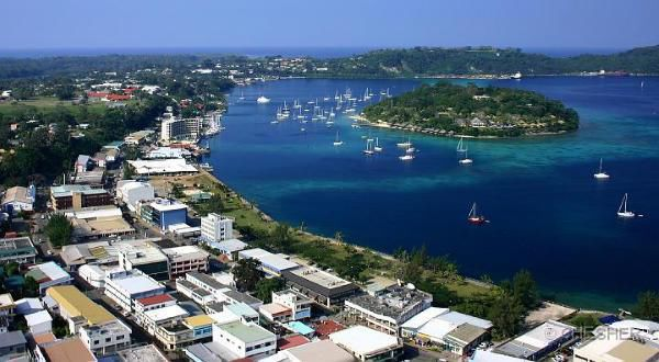 Port Vila has no Town Plan: Town Planner